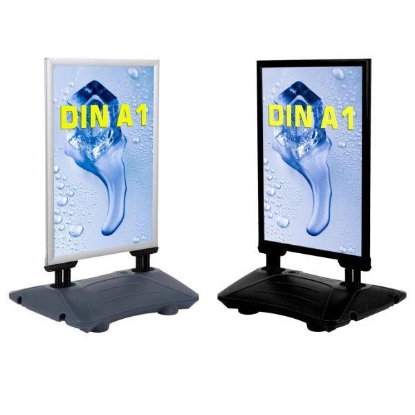 Kundenstopper WindPro LITE DIN A1