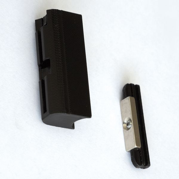 Stopper Antipanik für Gurtkassette Stopper
