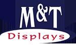 M & T Displays