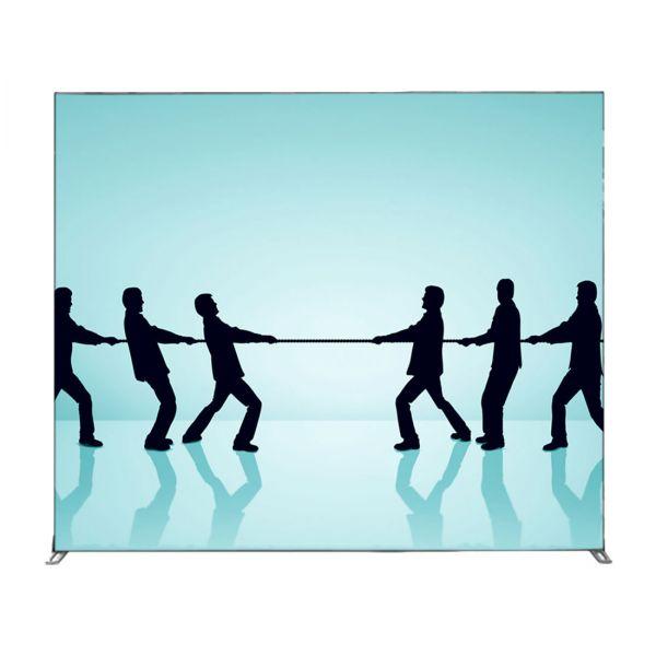 Mobile Messewand Expolinc Frame 3 m
