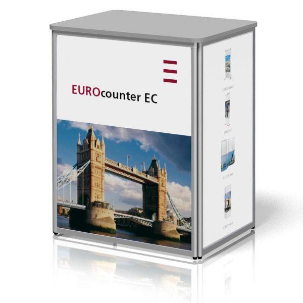 Falttheke Eurocounter EC2
