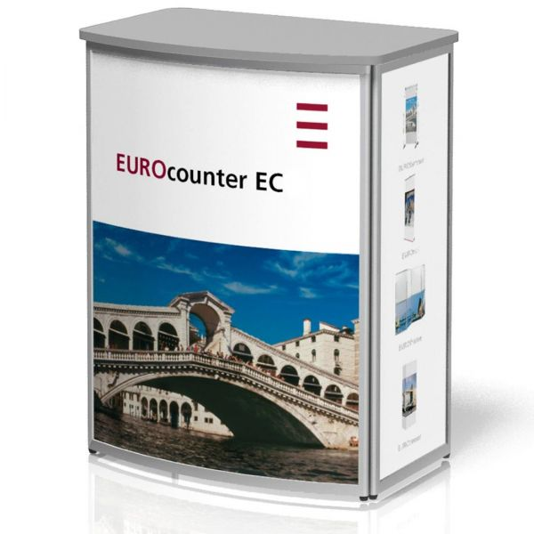 Falttheke Eurocounter EC1