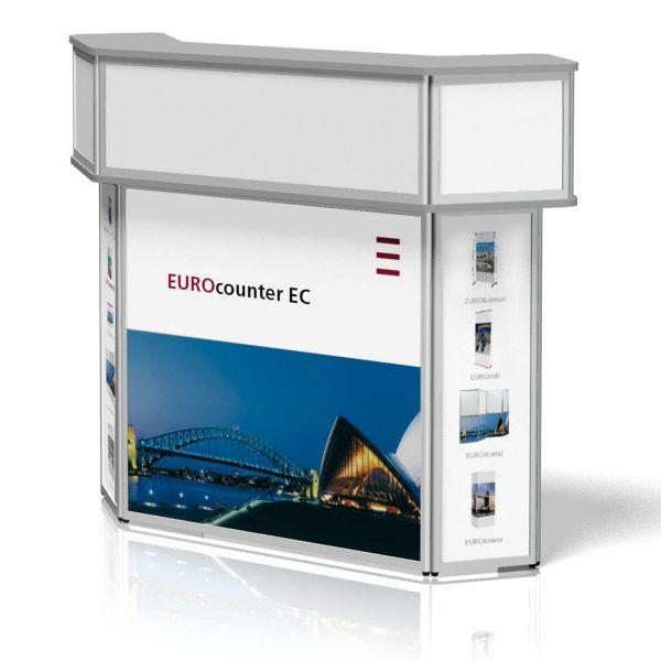 Falttheke Eurocounter EC5